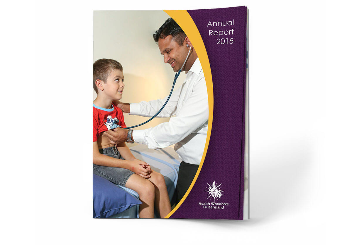 Health Workforce Queensland annual report
